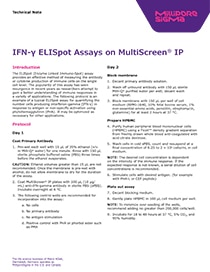 Merck:/Freestyle/BI-Bioscience/Cell-Culture/elispot-learning-center/IFN-Elispot Assays on MultiScreen IP TN-MS-1.jpg