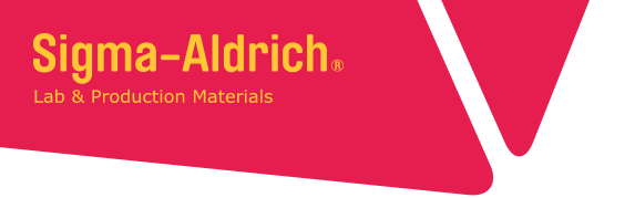 Sigma-Aldrich® | Lab & Production Materials