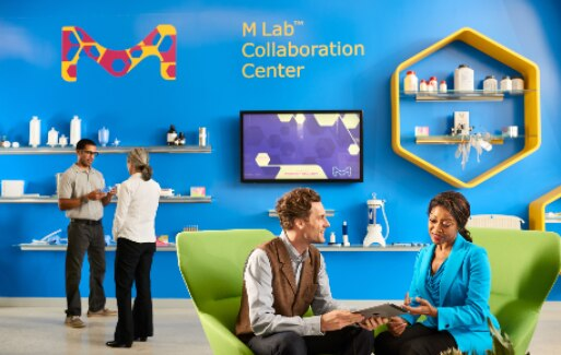 Merck M Lab™