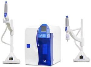 Milli Q Advantage メンテナンス情報 超純水 純粋装置 メルク