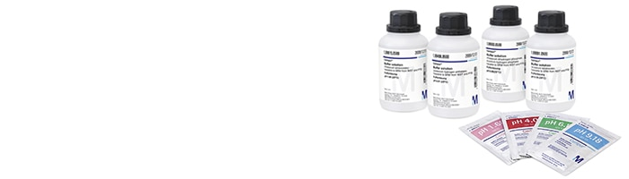 New Ready-To-Use pH Buffer Solutions