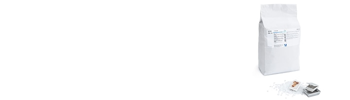 Temperature-stable paraffins