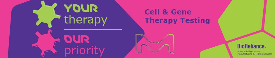 Cell & Gene Therapy Testing