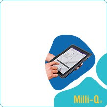 Download the flyer to learn how MyMilli-Q online solution can simplify water system care.