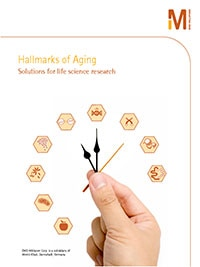 Merck:/Freestyle/BI-Bioscience/LP-Hallmarks-of-Aging/hallmarks-brochure-cover.jpg