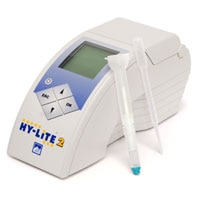 HY-LiTE® Instrument and Accessories