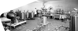 Our History | Merck