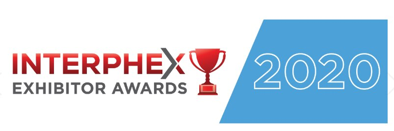 Interphex Exhibitor Awards