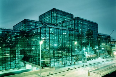 Javits Center - NY