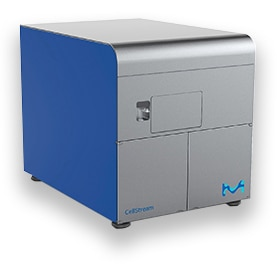 CellStream™ Benchtop Flow Cytometer | Merck