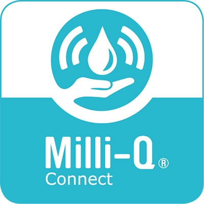 Remote monitoring & service feature available for high-flow Milli-Q® systems