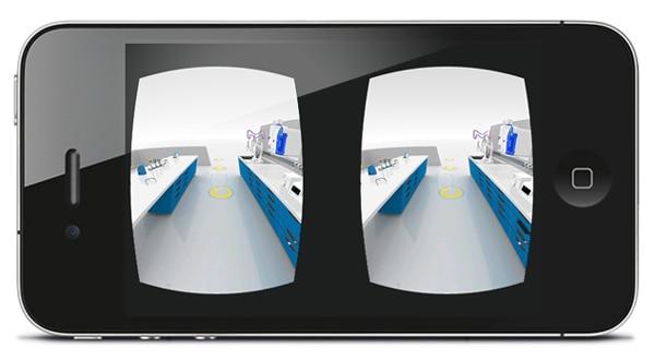 3d virtual lab app merck 3d virtual lab app urtaz Choice Image