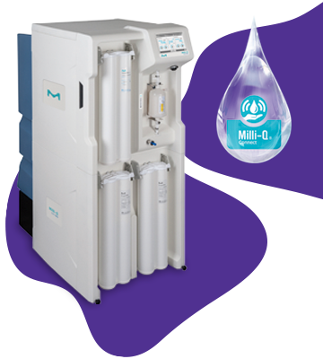 Milli-Q® Connect is now available for all Milli-Q® CLX 7000 water purification systems
