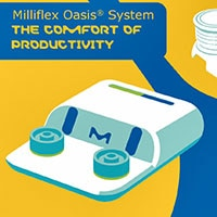 Milliflex Oasis® System – Key Benefits