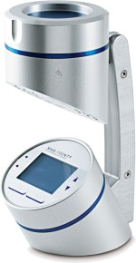 MAS-100® - Test with the most accurate microbial air monitoring systems.