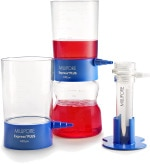 Sterile Filtration - Good cell culture practices start with proven products like Stericup® and Millex® filters.