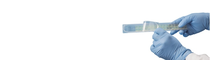 HYCON® Agar Strips for RCS® Instruments